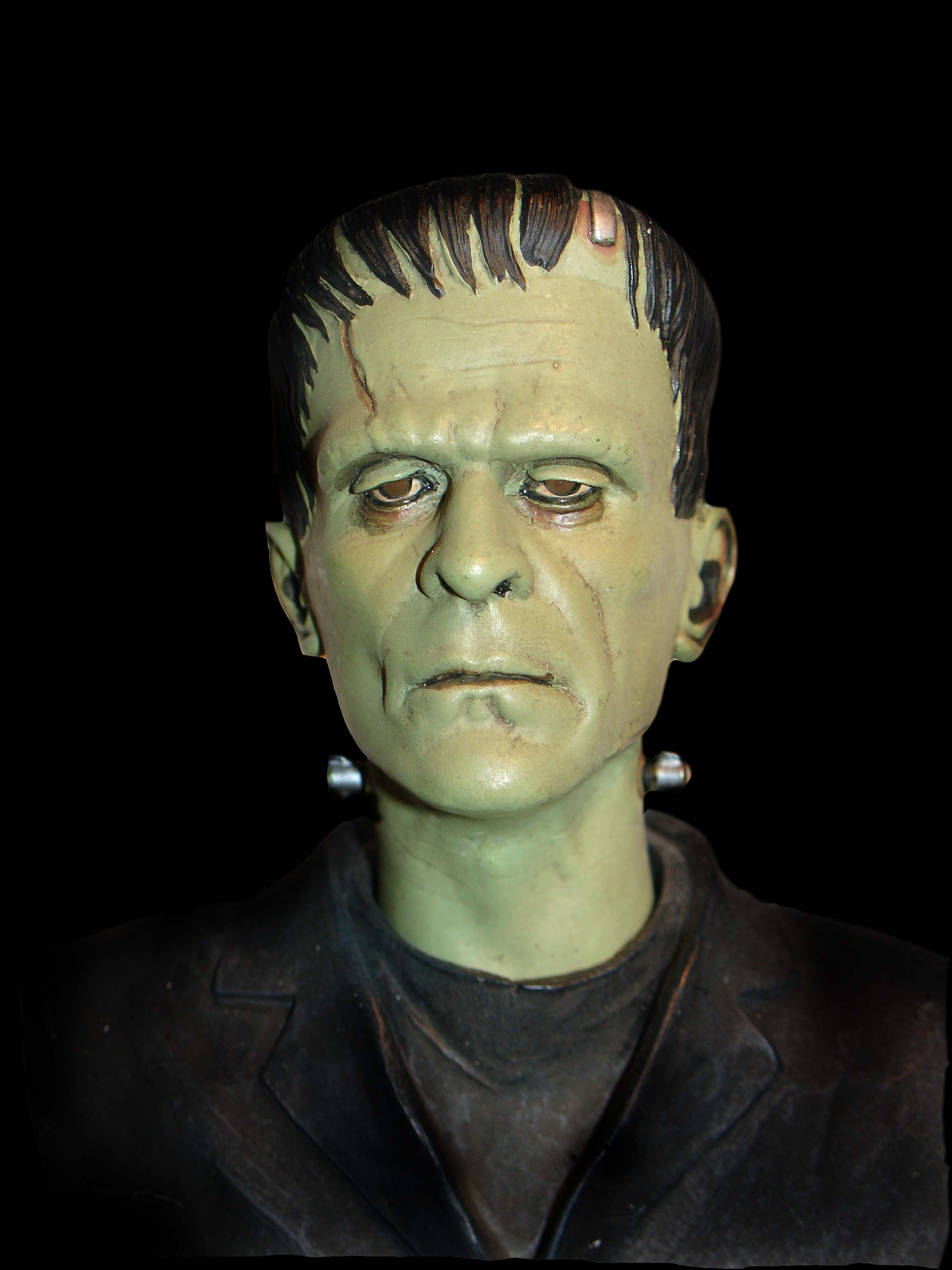 frankensteins failure from his own initial desire Frankenstein power of nature essays and  the story follows his search for friendship and both frankensteins and his creations  frankenstein abhors his own.