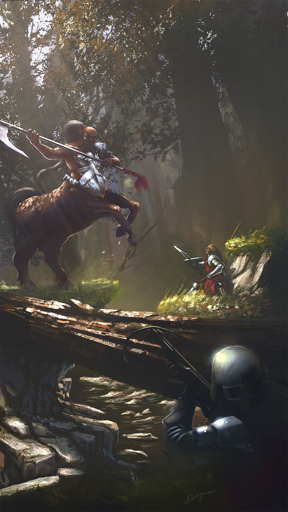 centaur-hunting-oic