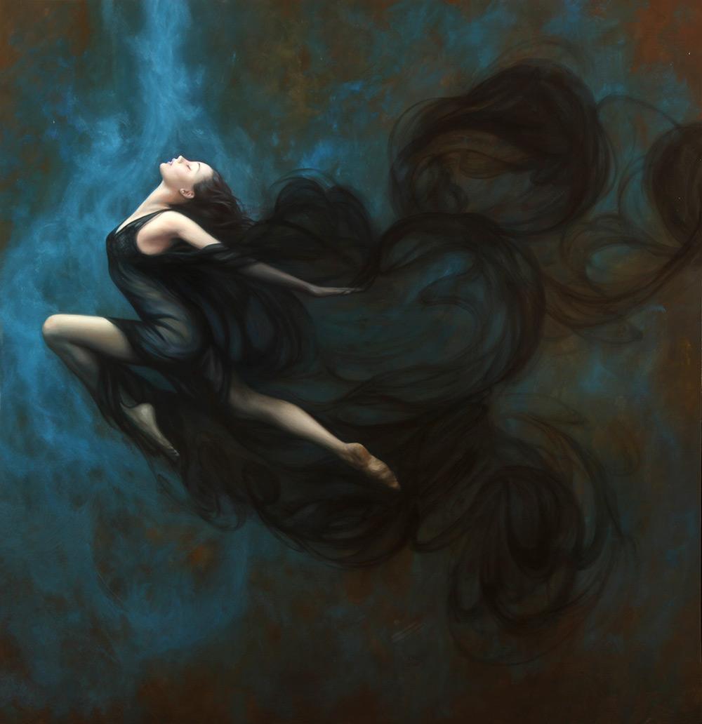 Shadow Dance ©Dorian Vallejo