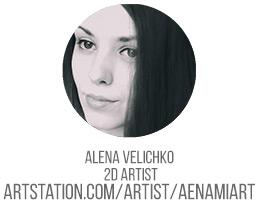Artist-profile