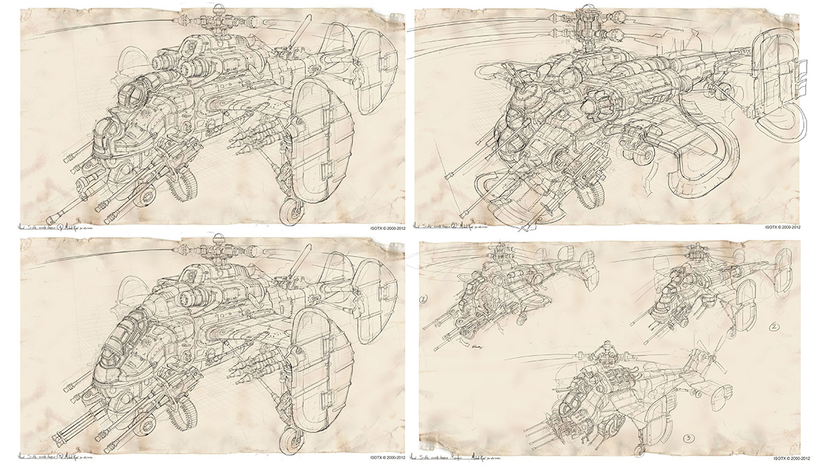 sketch_soviet_choppers